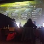 Ict na rozgrywkach w CS:GO na turnieju Copernicup 2017