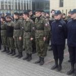 Nadanie imienia Lecha Kaczyńskiego Bibliotece Głównej Akademii Marynarki Wojennej w Gdyni
