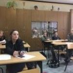 Warsztaty dotyczące dyskryminacji oraz mobbingu